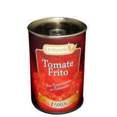 Lata de ocultación Tomate
