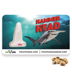 Hammerhead x3 Fem. Phat Panda